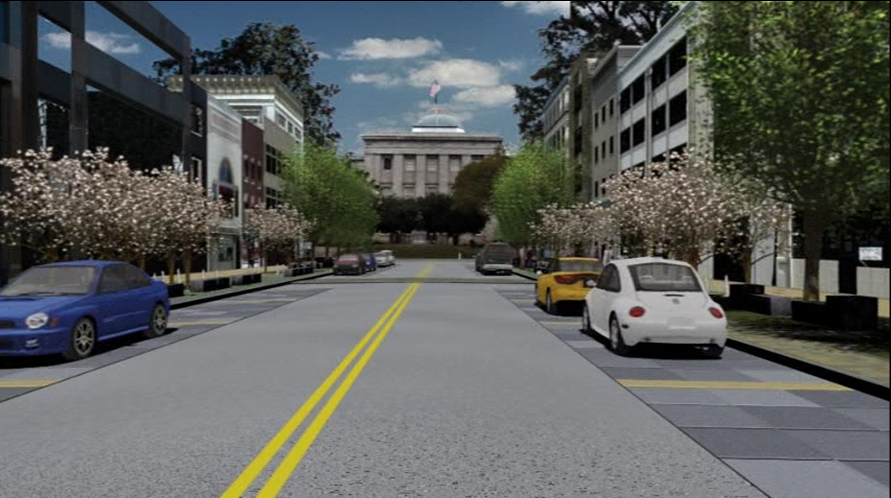 Downtown Revitalization Covers Photo : Fayetteville street downtown revitalization castleviz